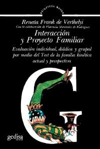 Cover Interacción y proyecto familiar