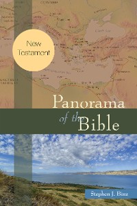 Cover Panorama of the Bible