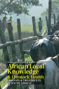 Cover African Local Knowledge & Livestock Health