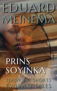 Cover Prins Soyinka