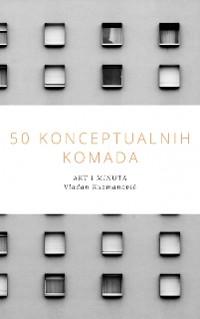 Cover 50 Konceptualnih Komada