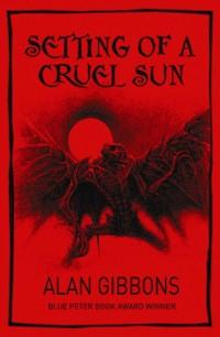 Cover Setting of a Cruel Sun