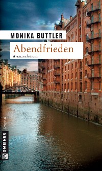 Cover Abendfrieden