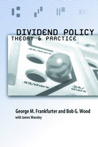Cover Dividend Policy