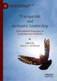 Cover Transparent and Authentic Leadership
