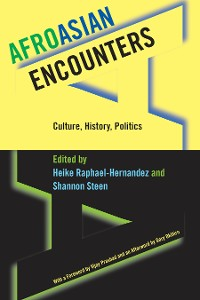 Cover AfroAsian Encounters