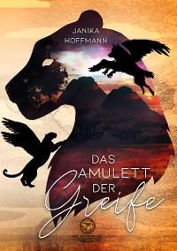 Cover Das Amulett der Greife