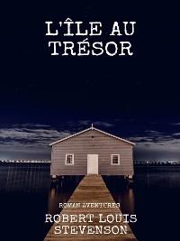 Cover L'Île au trésor