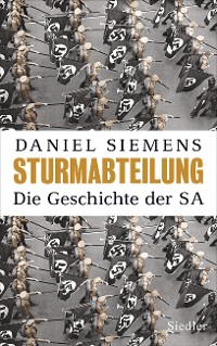 Cover Sturmabteilung