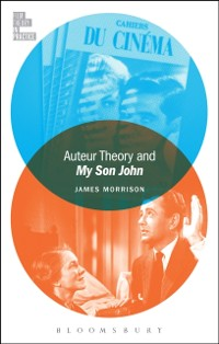 Cover Auteur Theory and My Son John