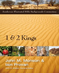Cover 1 and 2 Kings