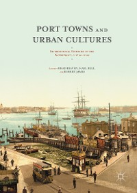 Cover Port Towns and Urban Cultures