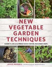 Cover New Vegetable Garden Techniques