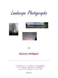 Cover Landscape Photographs