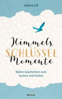 Cover Himmels-Schlüssel-Momente