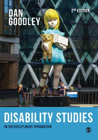 Cover Disability Studies