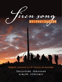 Cover Siren Song of the Camino