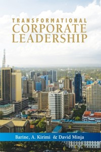 Cover Transformational Corporate Leadership