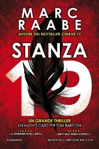 Cover Stanza 19
