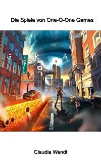 Cover Die Spiele von One-O-One Games