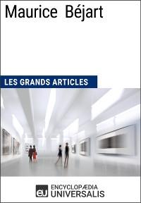 Cover Maurice Béjart