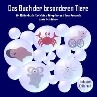 Cover Das Buch der besonderen Tiere
