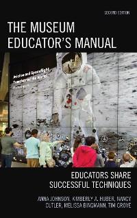 Cover The Museum Educator's Manual