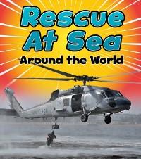 Cover Rescue at Sea Around the World