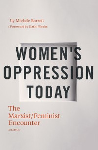 Cover Women's Oppression Today