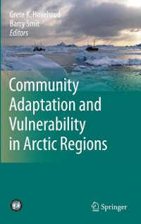Cover Community Adaptation and Vulnerability in Arctic Regions