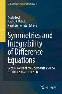 Cover Symmetries and Integrability of Difference Equations