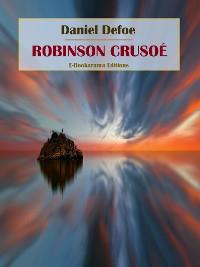 Cover Robinson Crusoé