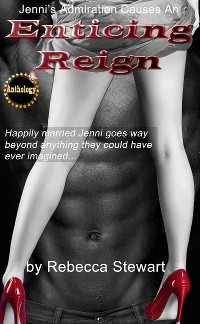 Cover Enticing Reign