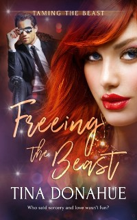 Cover Freeing the Beast