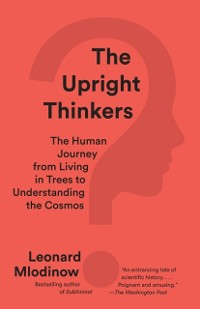 Cover Upright Thinkers