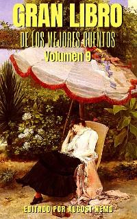 Cover Gran Libro de los Mejores Cuentos - Volumen 9