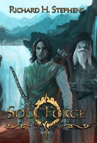Cover Soul Forge