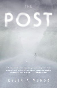 Cover The Post