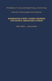 Cover Information Theory