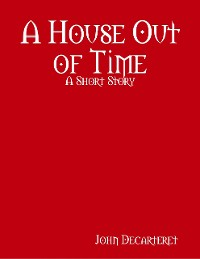 Cover A House Out of Time
