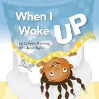 Cover When I Woke Up