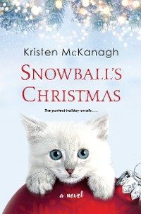 Cover Snowball's Christmas