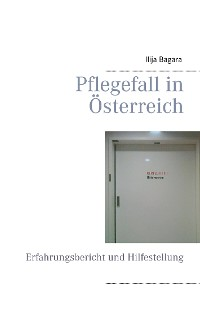 Cover Pflegefall in Österreich