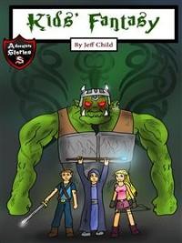 Cover Kids' Fantasy