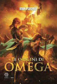 Cover Le origini di Omega