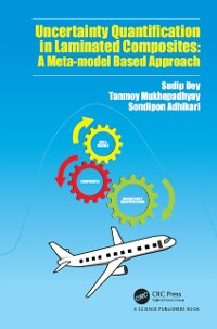 Cover Uncertainty Quantification in Laminated Composites