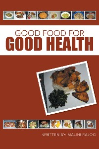 Cover Good Food for Good Health