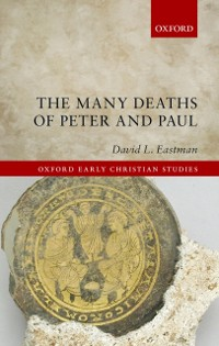 Cover Many Deaths of Peter and Paul