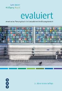 Cover evaluiert (E-Book)