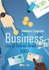 Cover Business con gli Emirati Arabi Uniti - (UAE)
